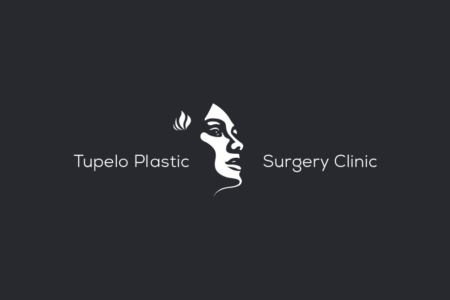 logo design for plastic surgery clinic