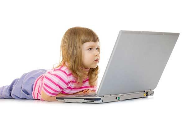 branding and marketing influence on children