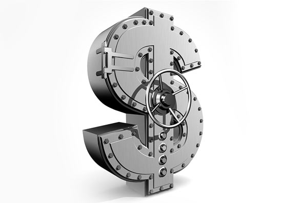 graphic design client security