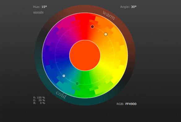 color scheme designer tool