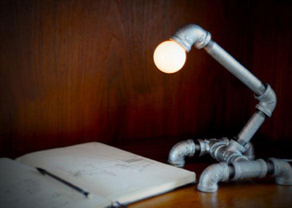design your own desk lamp