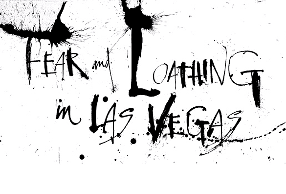 fear loathing logo