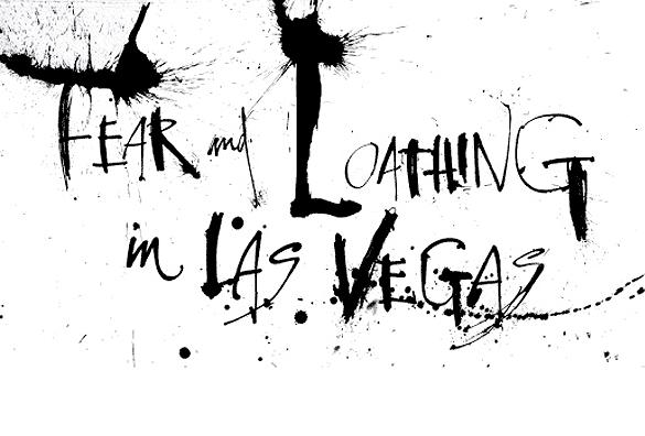 fear loathing logo
