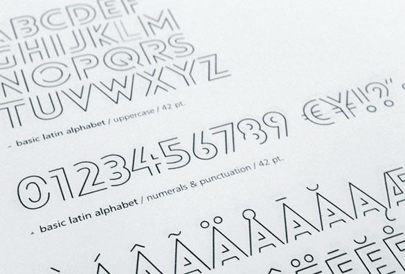 lovelo free font