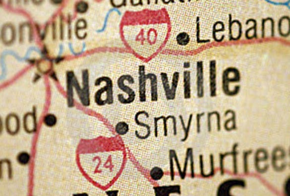 Nashville graphic design