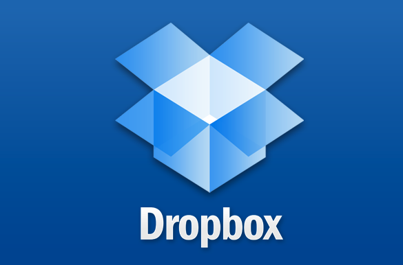 dropbox online storage