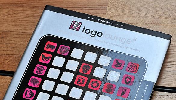 logo design book