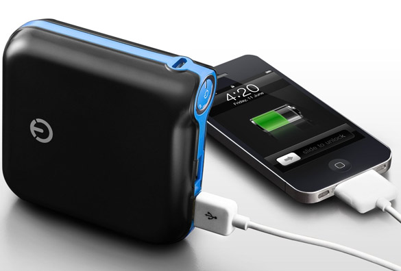 portable usb charger