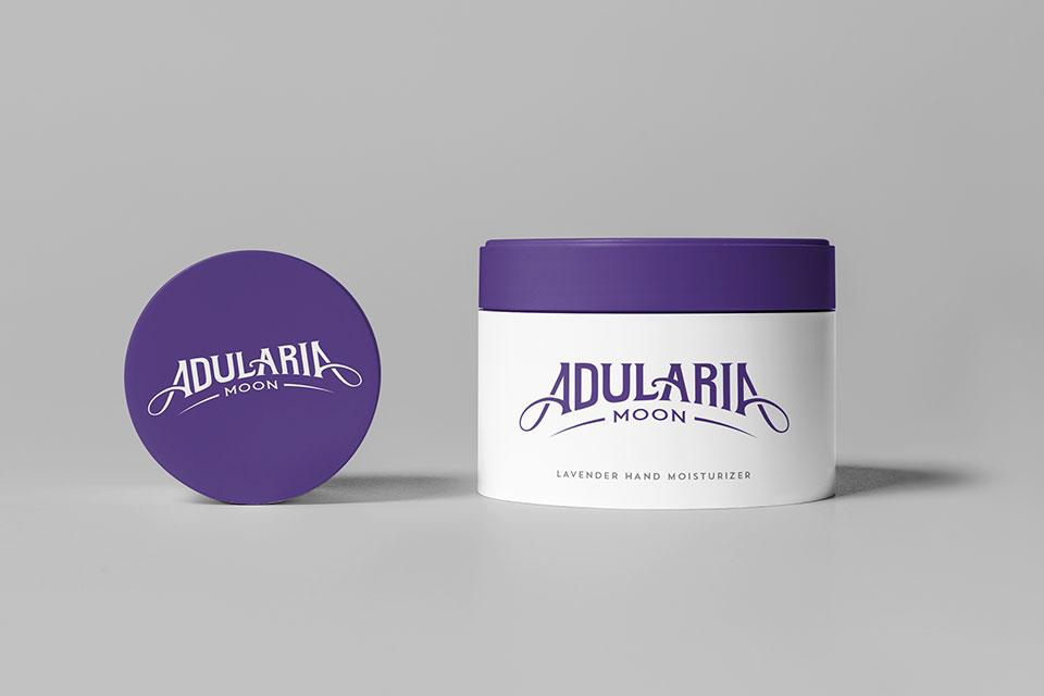 cosmetics logo design