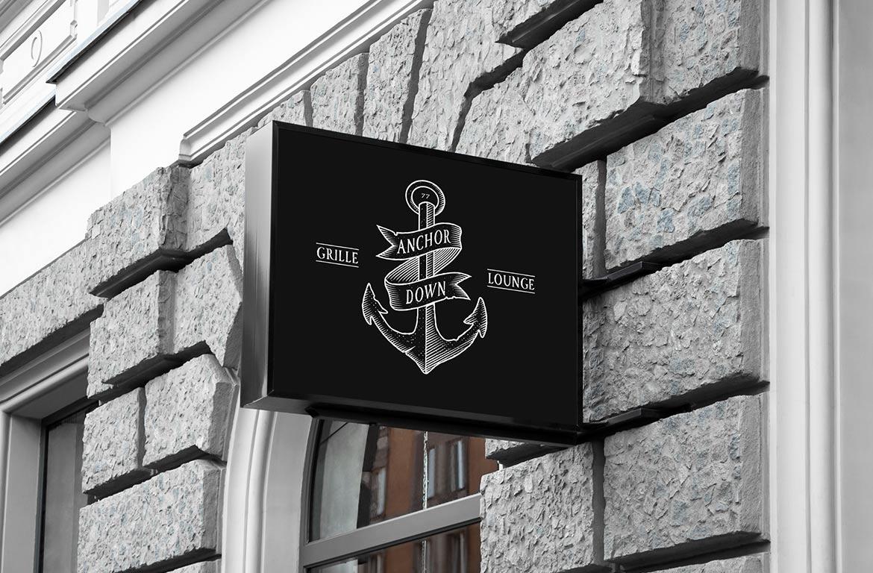 bar grille logo