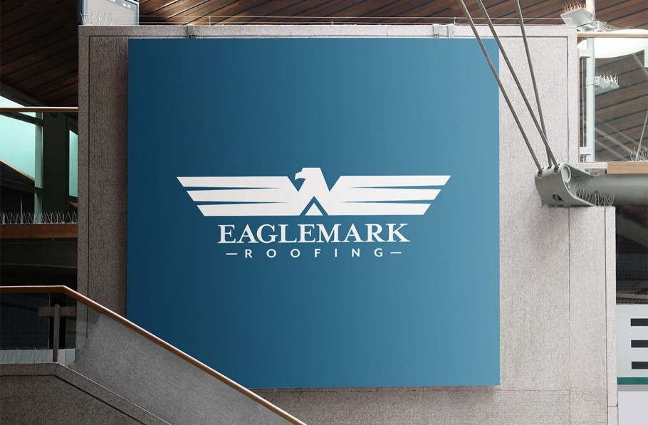 Logo & Branding For Nashville Roofing Co.