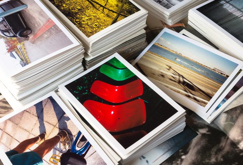 amazon photo printing