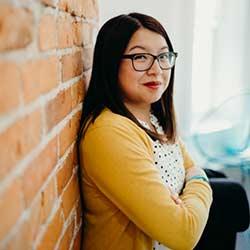 Lexie Lu