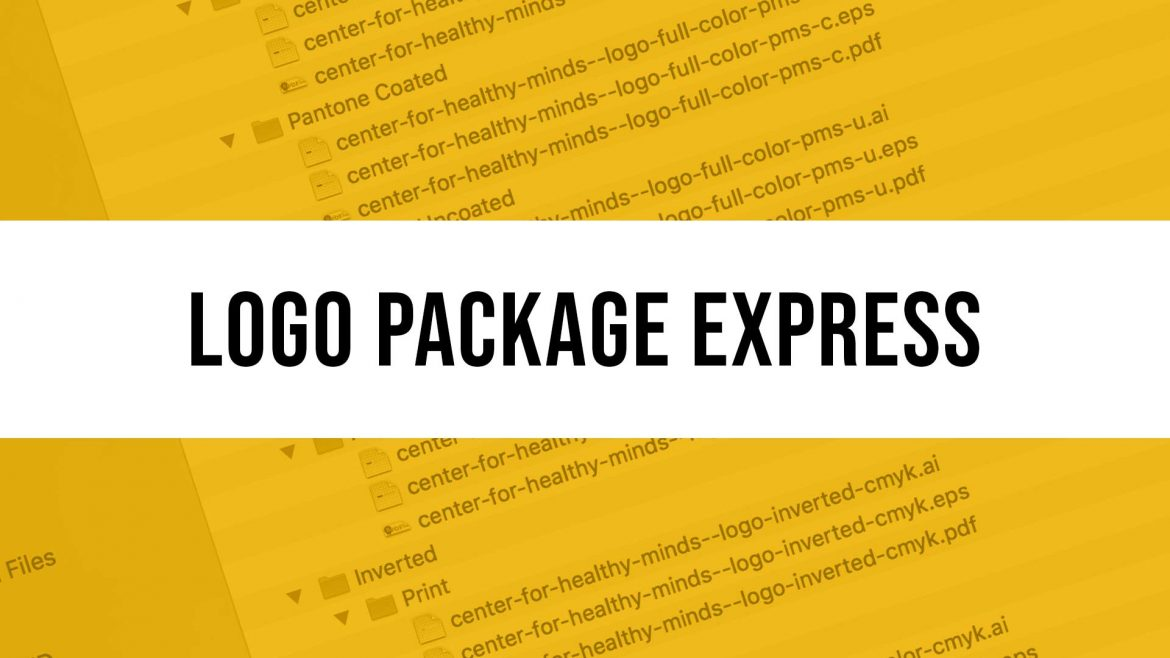 logo package express